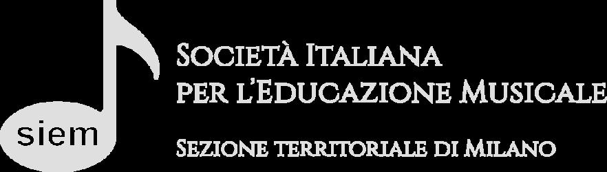 Società Italiana Educazione Musicale